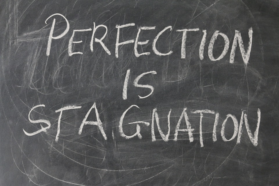 5 Ultimate Advantages of Not Chasing Perfection