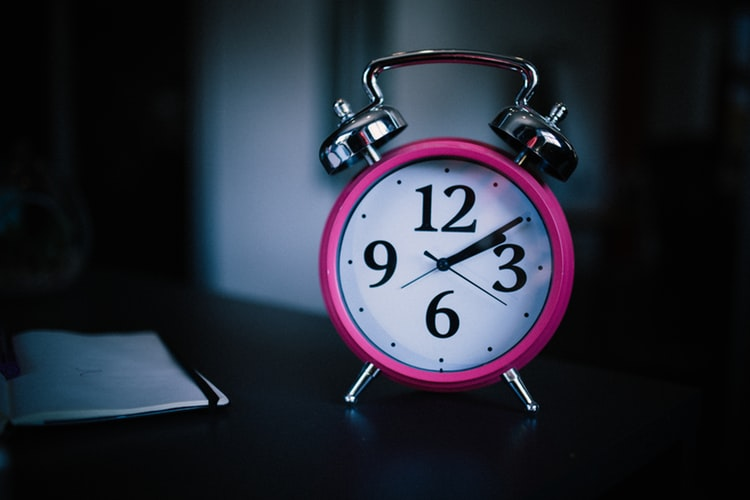 5 Non-Negotiable Things You Need to Do Before Your Bedtime