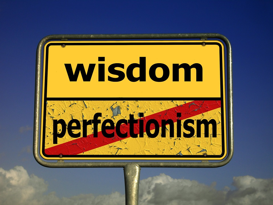 21 Quotes About Chasing Perfection and Striving for It
