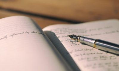 5 Reasons Why You Need to Start Journaling Immediately