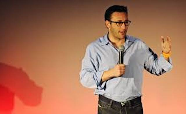 Simon Sinek: How to succeed as a Millennial