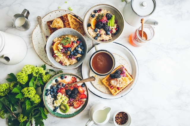 Skipping Breakfast Because You Are Busy is a Bad Idea