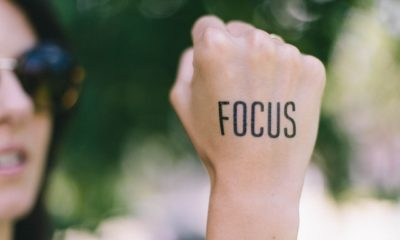 5 Excellent Ways to Stay Focused on Your Dreams