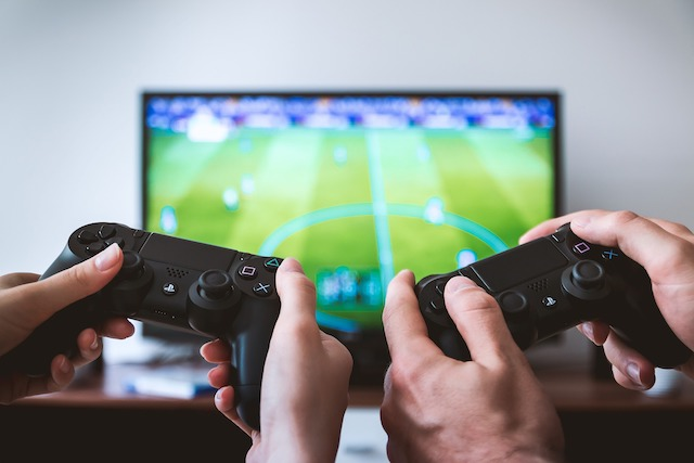 6 Ways Gaming Can Make You Happy