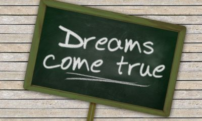 7 Steps to Make Your Dreams See the Light of the Day